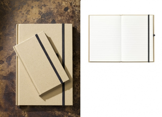 A5 Notebook ECO