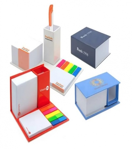 Office-Hardcover Box